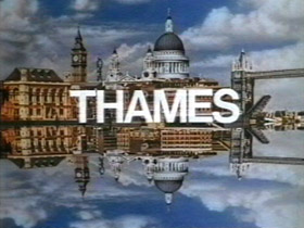 Thames Television Title Screen