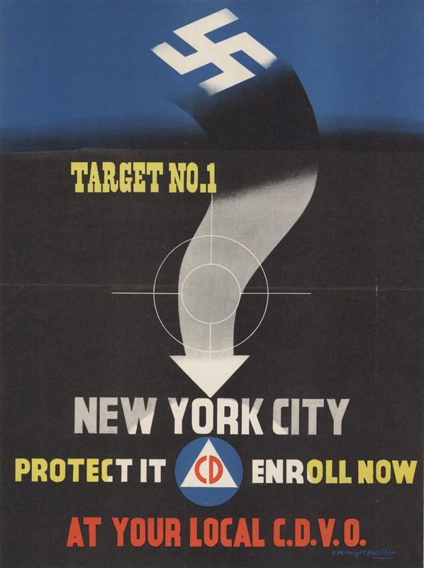 Nazi Target No. 1